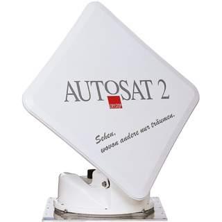 Satelitný systém AutoSat 2F Control