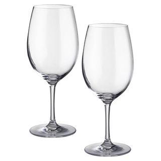 Brunner sada pohárov na biele víno