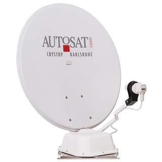 Satelitný systém AutoSat Light Digital