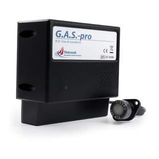 Detektor plynov GAS pro