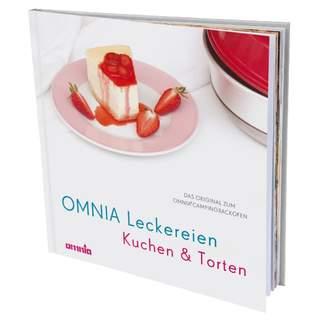 Kuchárska kniha Omnia - koláče a torty