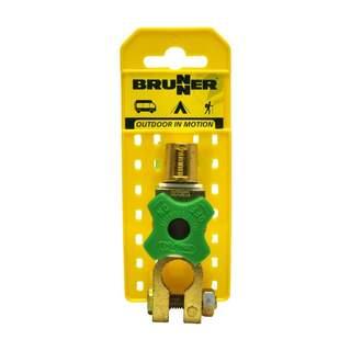 Brunner jednopólový odpojovač batéri