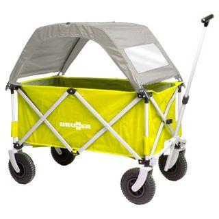 Strecha pre sklopný vozík Cargo