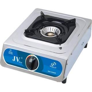 Nerezový plynový varič Turbo
