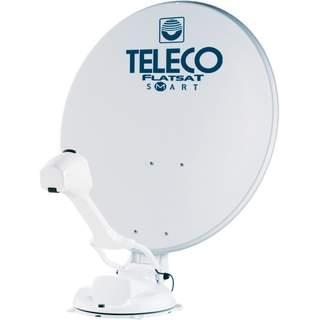 Satelitný systém FlatSat Easy Skew BT Smart