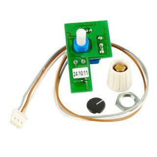 Fiamma termostat s plošnými spojmi S-N: 20550701