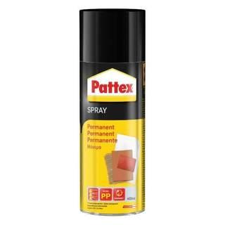 Pattex® lepidlo v spreji