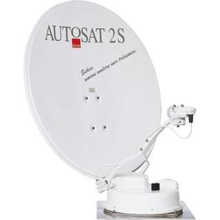 Satelitný systém AutoSat 2 Control