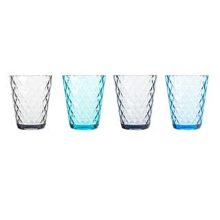 Brunner sada pohárov Diamond