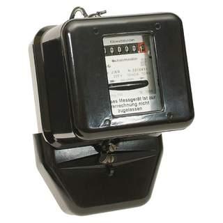 Mechanický merač striedavého prúdu