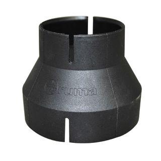 Truma redukcia zo 72 mm na 49 mm pre rozvod vzduchu pre trubky 72 a 65