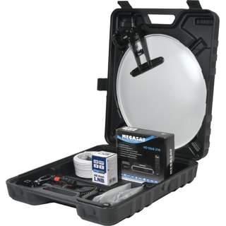 Kempingový kufrík Megasat