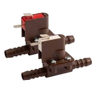 Automatický tlakový spínač