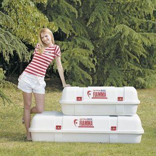 Strešný Box Fiamma Ultra Box 2400 litrov