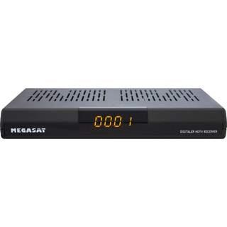 Satelitný prijímač Megasat HD 450 Combo, 12/230 voltov