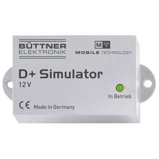 Buttner D+ Simulator