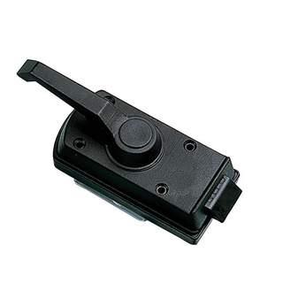 Zámok bez vložky a kľúča vrátane 214/016 + 214/007