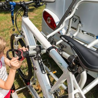 Držiak na bicykel Bike Block Pro S