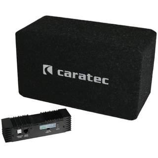 Caratec Audiosytém CAS