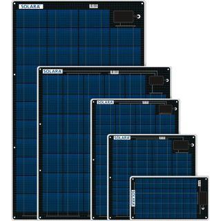 Solara solárny panel S225M35 Marine