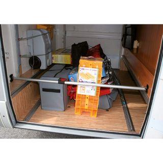 Transportná uzamykacia tyč do garáže Fiamma