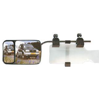 Prídavné spätné zrkadlo Scope