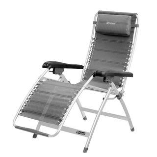 Skladacia stolička Relaxing Campingmöbel