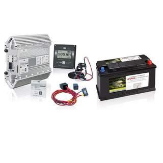 Power Set lítiovej batérie