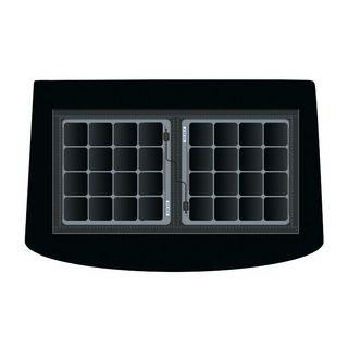 Kryt čelného skla so solárnym modulom pre Fiat Ducato typ X250