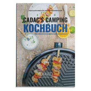Kempingová kuchárka CADAC