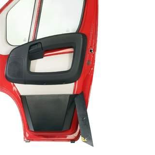 Trezor na dvere Fiat Ducato