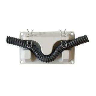 Nástenný držiak na hadicu