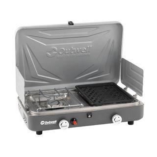 Prenosný sporák a grill Jimbu