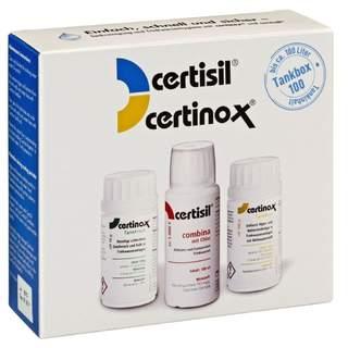 Certibox – Kompletný balík