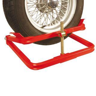 Podperná doska na kolesá 13 až 15 palcové