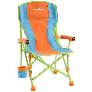 Skladacia detská stolička Raptorina