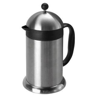 Nerezový kávovar Rio