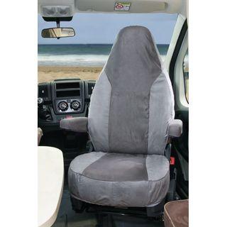 Ochranný poťah na originálne sedadlá