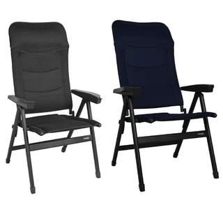 Kempingová stolička Advancer Compact