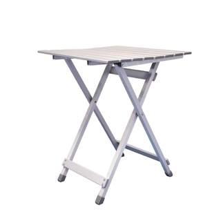 Skladací a príručný stolík