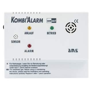 Kombi Alarm