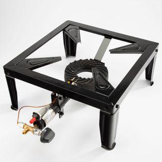 Sporák na stoličku model 10,5 kW
