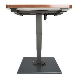 Teleskopická noha stola