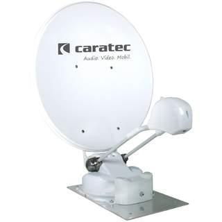 Satelitný systém Caratec CASAT 850