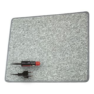 Vykurovací koberec