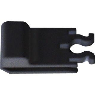 Posuvník, čierny pre ventilačnú mriežku Dometic LS, 1 kus
