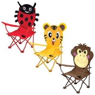 Detská skladacia stolička Ardeche Animal