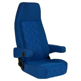 Pilotné sedadlo Sportscraft
