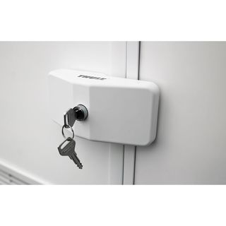 Prídavný zámok Thule Door Lock
