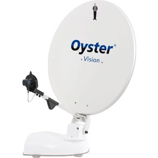 Satelitný systém Oyster® Vision